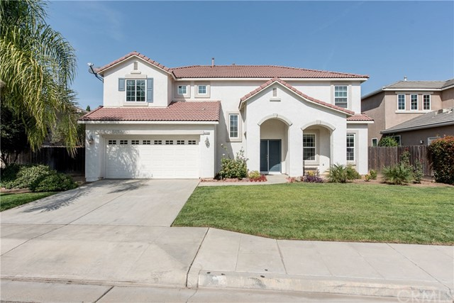 Single Family Home for Sale at 2759 Jordan Avenue Clovis, California 93611 United States