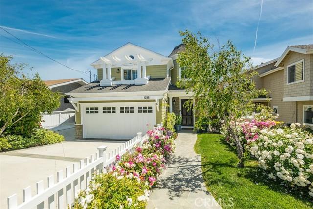 Photo of 1038 Avenue D, Redondo Beach, CA 90277