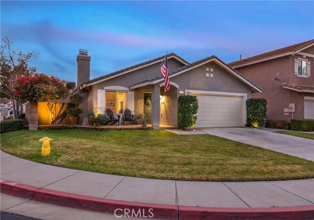 1380 Sonnet Hill Lane, Corona, California