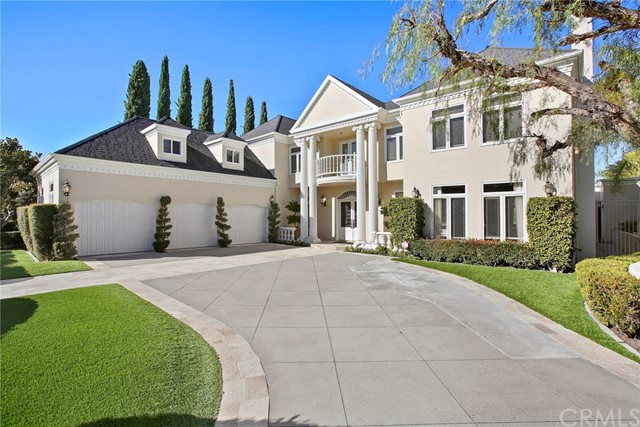 Single Family Home for Sale at 26251 Mount Diablo Road Laguna Hills, California 92653 United States
