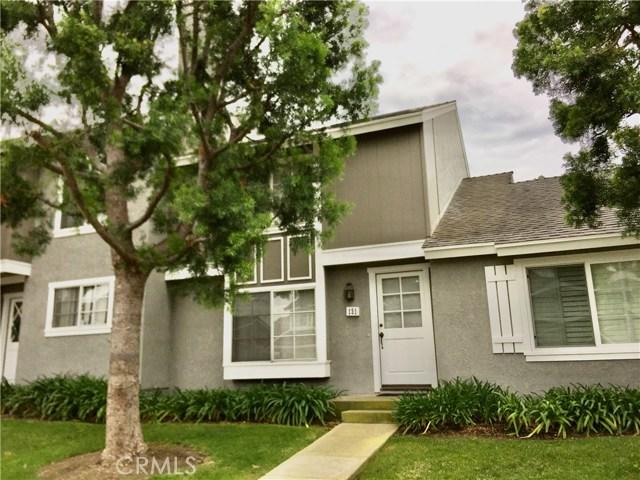 Photo of 151 Rockwood #45, Irvine, CA 92614