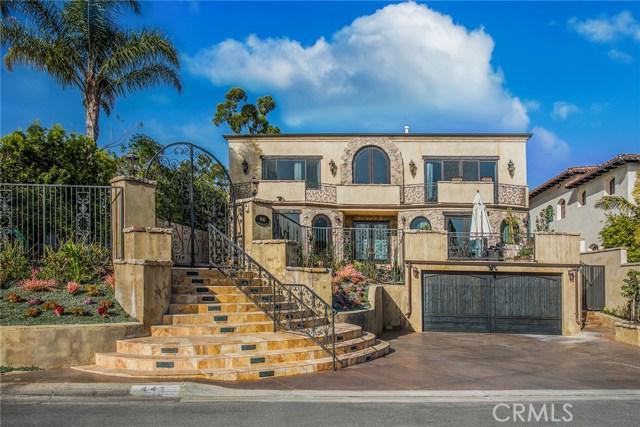 441 Isabella Terrace, Corona Del Mar, CA, 92625