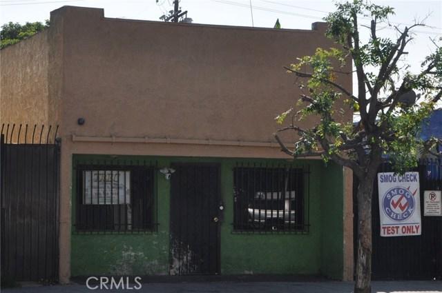 8306 S Broadway, Los Angeles, CA 90003 Photo 0