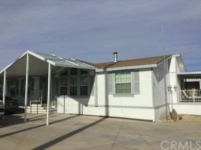 Single Family for Sale at 48 Sherwood Big River, California 92242 United States