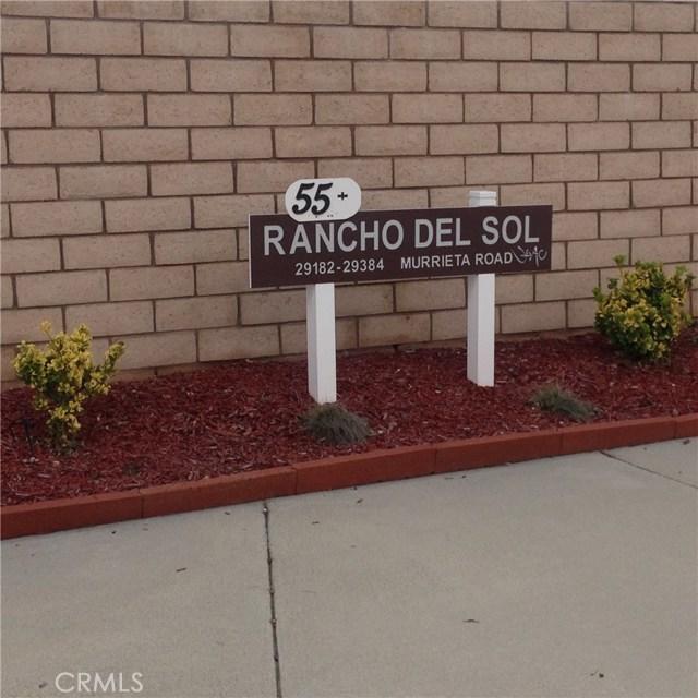 29206 MURRIETA ROAD, SUN CITY, CA 92586  Photo 15