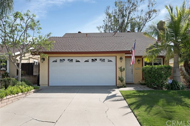 26832 N Via Linares Mission Viejo, CA 92691 - MLS #: OC17239265