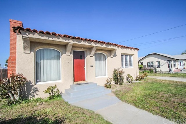 Single Family Home for Sale at 13461 Hope Street Garden Grove, California 92843 United States