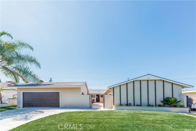 2026 Beacon Avenue, Anaheim, CA, 92804