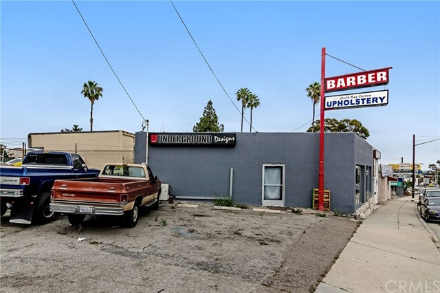 26125 Western, Lomita, California 90717, ,Retail,For Sale,Western,SB20087602