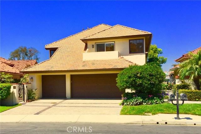 10 Los Monteros Drive, Dana Point, CA 92629