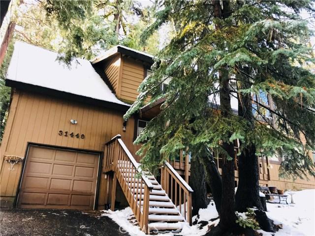 31449 Overhill Drive Running Springs Area, CA 92382 - MLS #: OC18034298
