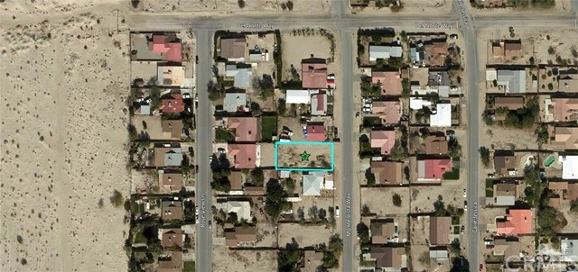 Land for Sale at Monte Vista Way Monte Vista Way Thousand Palms, California 92276 United States