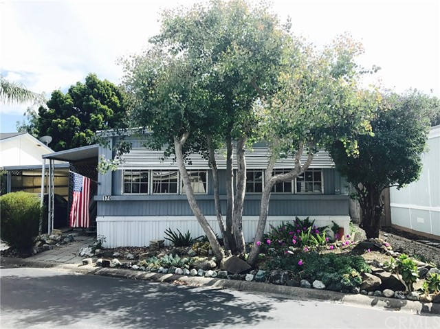 3960 S Higuera Street 174, San Luis Obispo, CA 93401