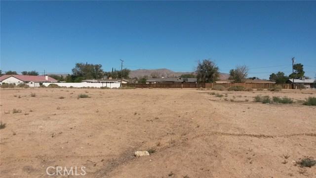 1 Navajo Road, Apple Valley, CA, 92308