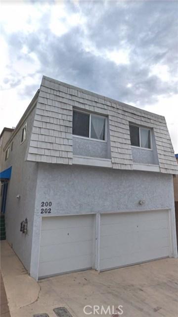 200 39th Street, Manhattan Beach, CA 90266