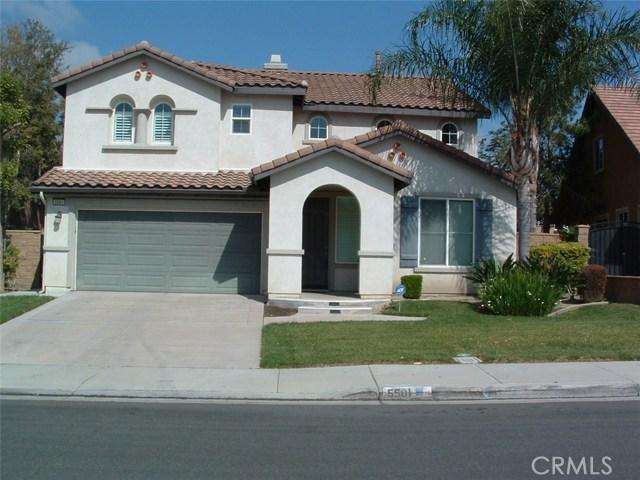 5501 Cambria Drive, Eastvale, CA 91752