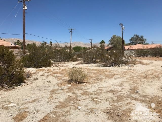 Mesquite Ave Desert Hot Springs, CA 92240 - MLS #: 218023678DA