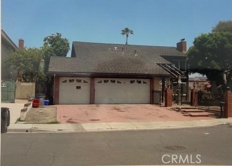 Photo of 16036 Basil Street, Fountain Valley, CA 92708