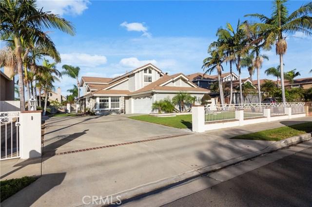 618 N Gravier Street  Orange CA 92869