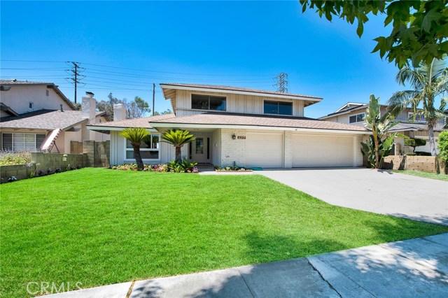 4317 E Alderdale Avenue, Anaheim Hills, California