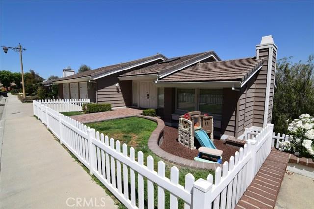 6361 E Via Arboles Anaheim Hills, CA 92807 - MLS #: PW17138246
