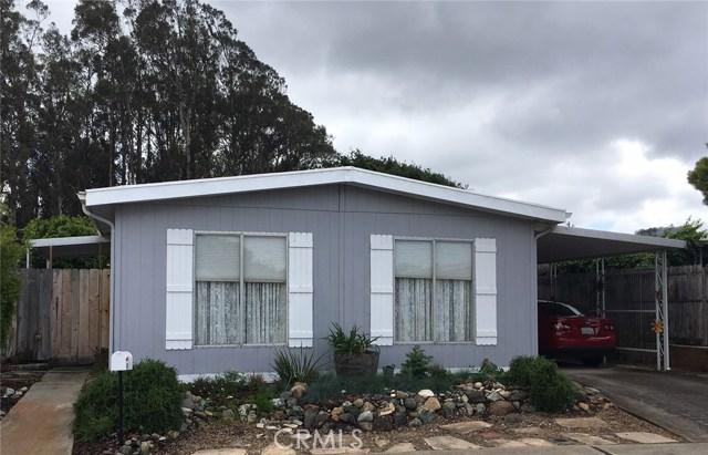 Property for sale at 1595 Los Osos Valley Road Unit: 39C, Los Osos,  CA 93402