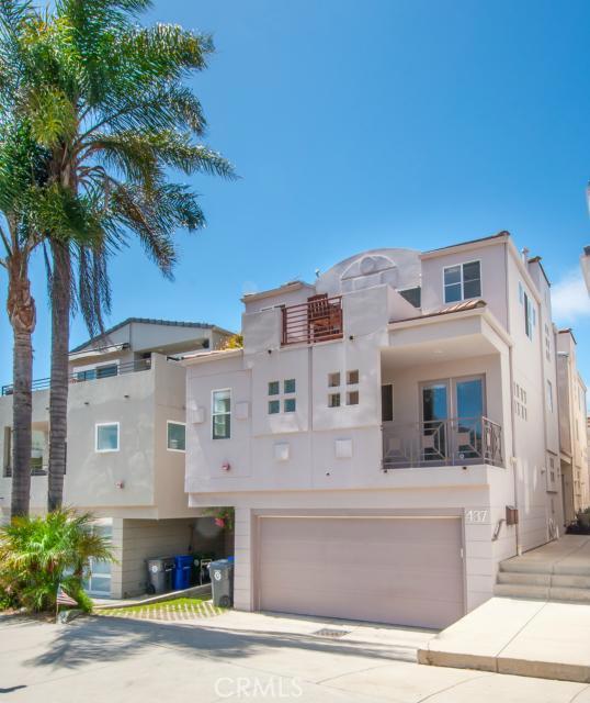 437 MARINE AVENUE #A, MANHATTAN BEACH, CA 90266