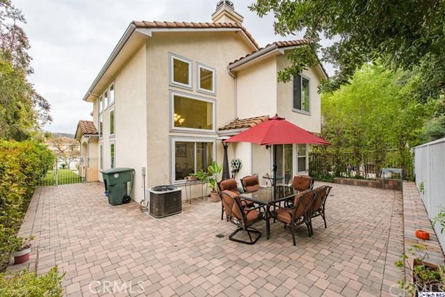894 Calle La Primavera Glendale, CA 91208 - MLS #: 318002393
