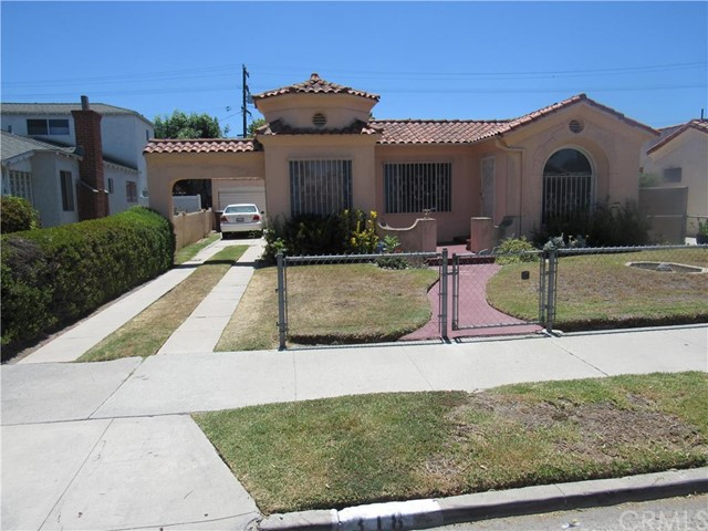 318 W Palmer Street Compton, CA 90220 is listed for sale as MLS Listing RS16175846