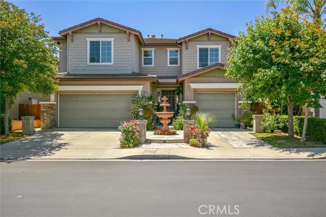 5836 E Treehouse Lane, Anaheim Hills, California