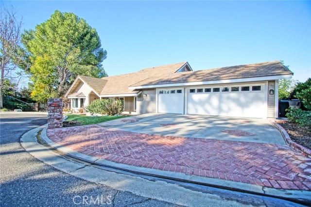 Photo of 1253 Crestview Drive, Fullerton, CA 92833