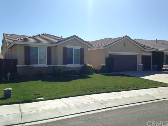 Single Family Home for Rent at 1523 Lyra Way Beaumont, California 92223 United States