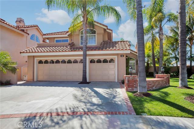 Single Family Home for Sale at 6 Sepulveda St Rancho Santa Margarita, California 92688 United States