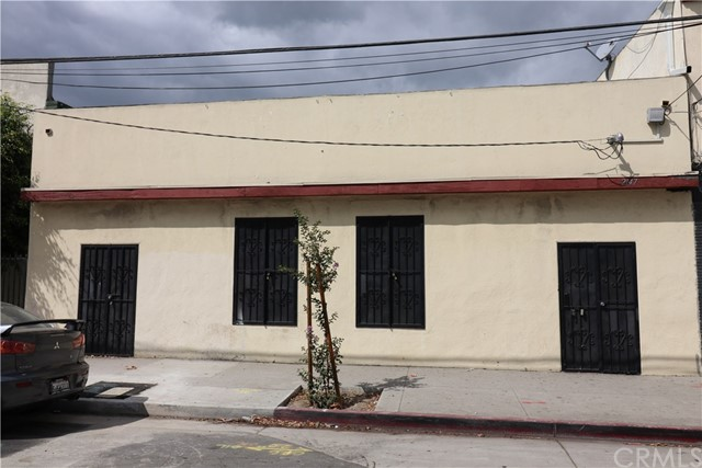 2147 Santa Fe Avenue, Long Beach, CA, 90810