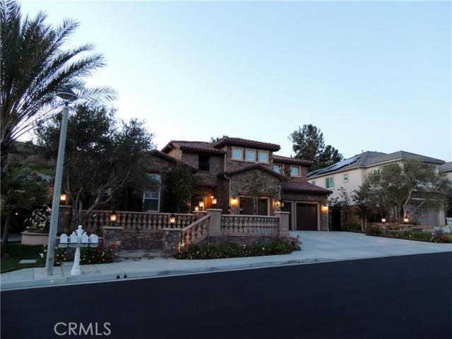 Single Family Home for Sale at 20205 Umbria St Yorba Linda, California 92886 United States