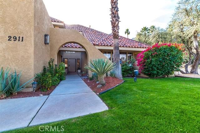 Condominium for Sale at 2911 Cervantes Court 2911 Cervantes Court Palm Springs, California 92264 United States
