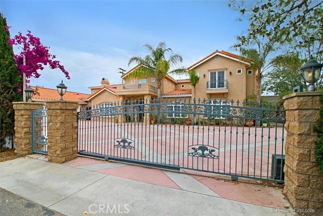 18532 Santiago Boulevard, Villa Park, CA, 92861 Primary Photo