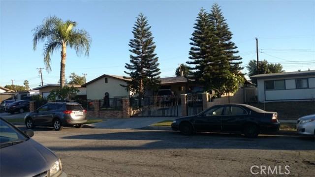 18342 Lanaca Street La Puente, CA 91744 - MLS #: TR17241317