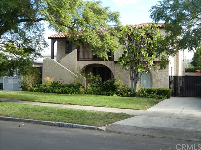 Photo of 1516 S Ogden Drive, Los Angeles, CA 90019