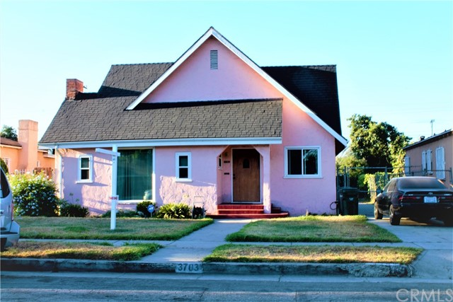 3703 Virginia Street Lynwood, CA 90262 - MLS #: DW17172115