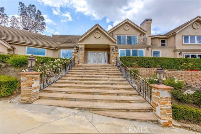 Photo of 211 S Peralta Hills Drive, Anaheim Hills, CA 92807