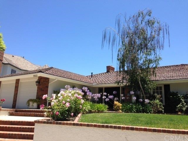 Single Family Home for Rent at 25122 Buckskin Drive Laguna Hills, California 92653 United States