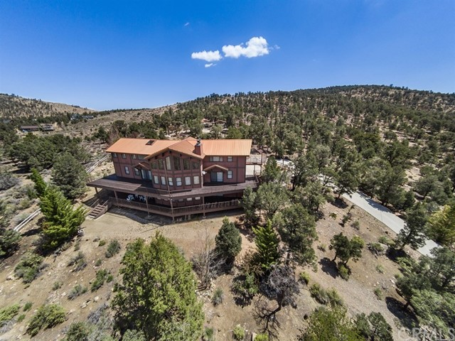 1347 Spruce, Big Bear, CA 92314 Photo