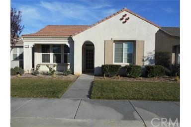 Single Family Home for Rent at 126 Paint Creek Beaumont, California 92223 United States