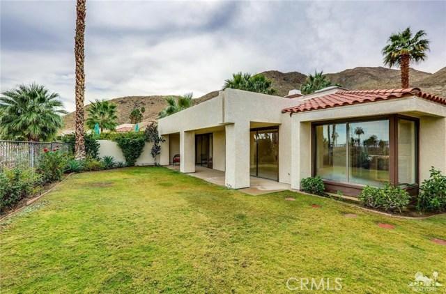 21 Cresta Verde Drive Rancho Mirage, CA 92270 - MLS #: 218003942DA
