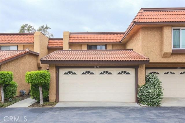 1177 N Sunflower Avenue, Covina, CA 91724