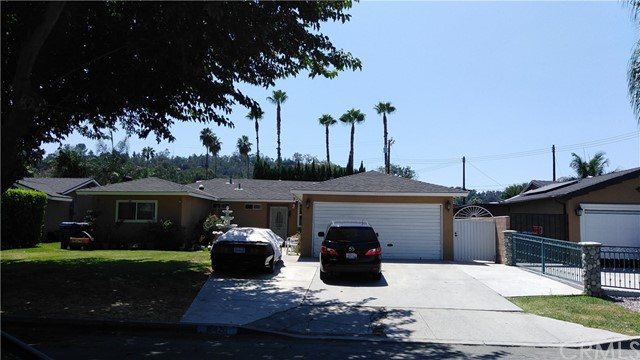 16420 Glenhope Drive La Puente, CA 91744 - MLS #: CV17188953