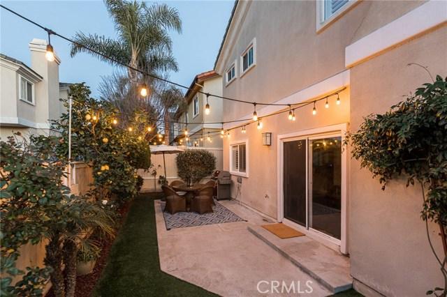 1817 Clark Lane, B - Redondo Beach, California