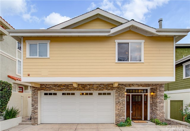 517 Elena Avenue, Redondo Beach, California 90277, 4 Bedrooms Bedrooms, ,3 BathroomsBathrooms,Townhouse,For Sale,Elena,SB19269065