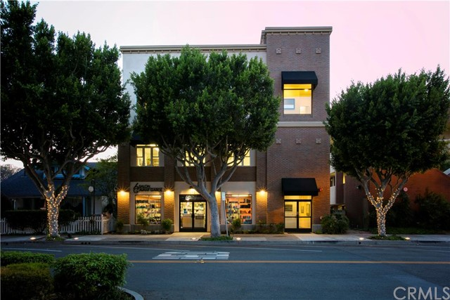 Offices for Sale at 170 El Camino Real St Tustin, California 92780 United States